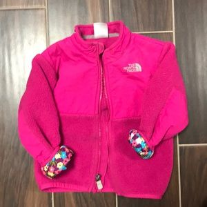 18-24 month the north face coat